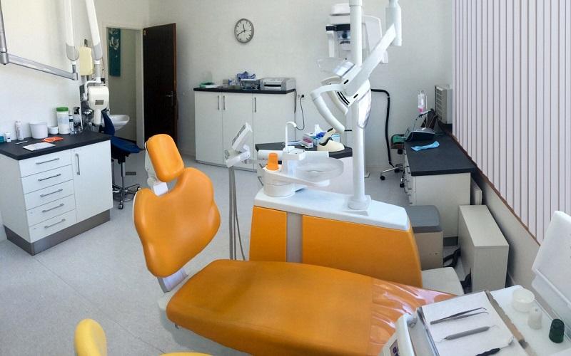 Zahnimplantat Erfahrung